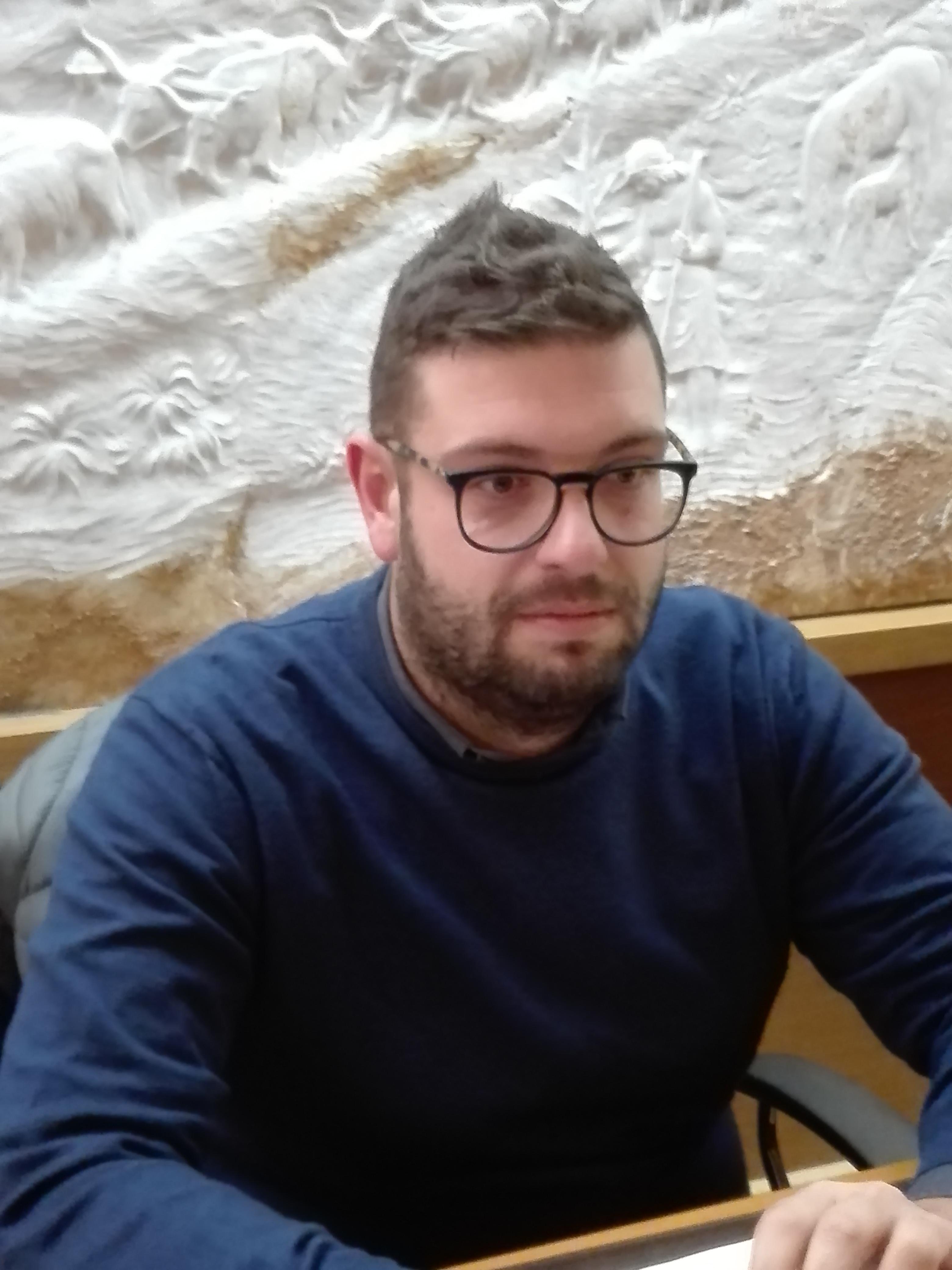 Francesconi Giulio
